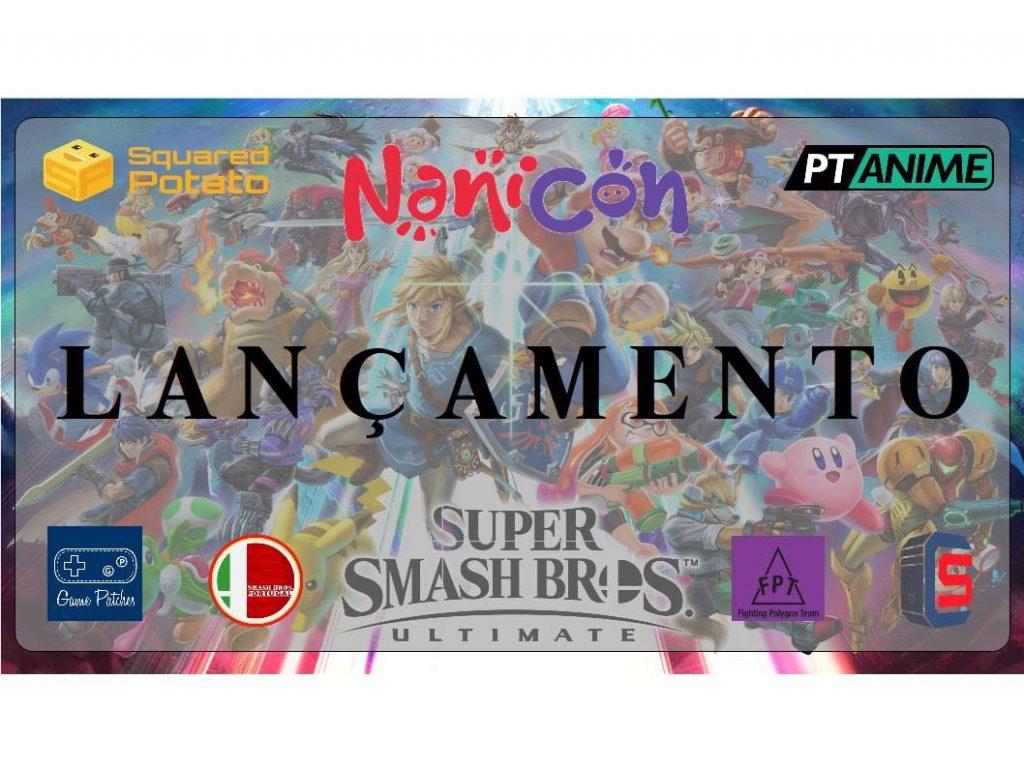 NaniCon - Um evento com selo ptAnime - Videojogos