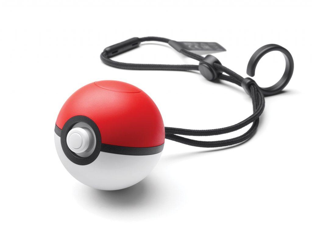Nintendo revela novos detalhes dos jogos Pokémon Let's Go