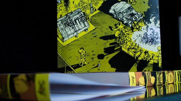 AKIRA Volume 1 – Manga de Katsuhiro Otomo | JBC