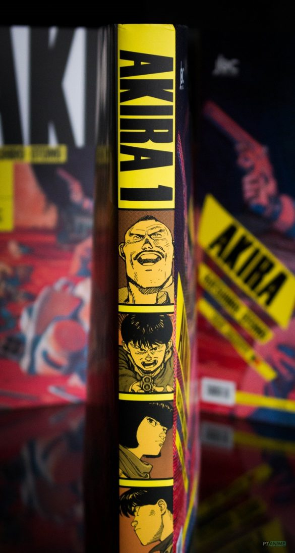 AKIRA – Filme Live Action revela DATA DE ESTREIA