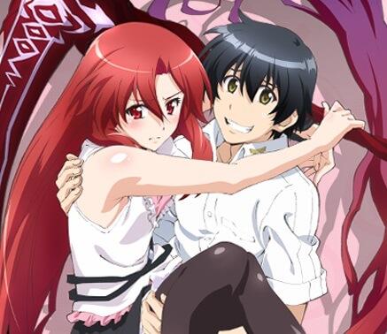 Lista Animes Verão 2012 - Dakara Boku wa H ga Dekinai
