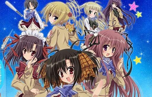 Lista Animes Verão 2012 - Ebiten: Kouritsu Ebisugawa Koukou Tenmonbu