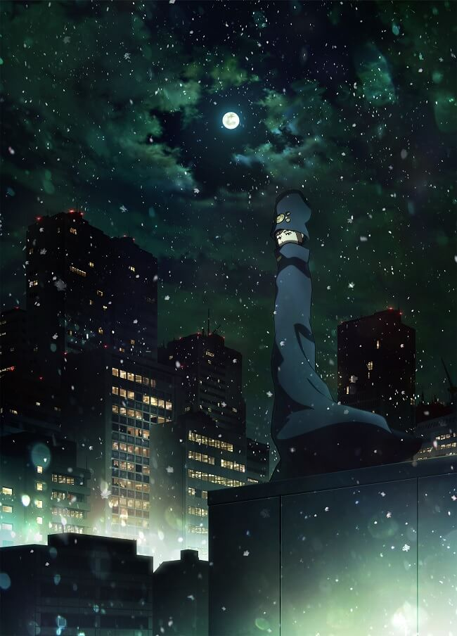 Boogiepop and Others - Anime revela Segundo Vídeo Promo | Boogiepop and Others - Anime receberá Especial de 2 Horas