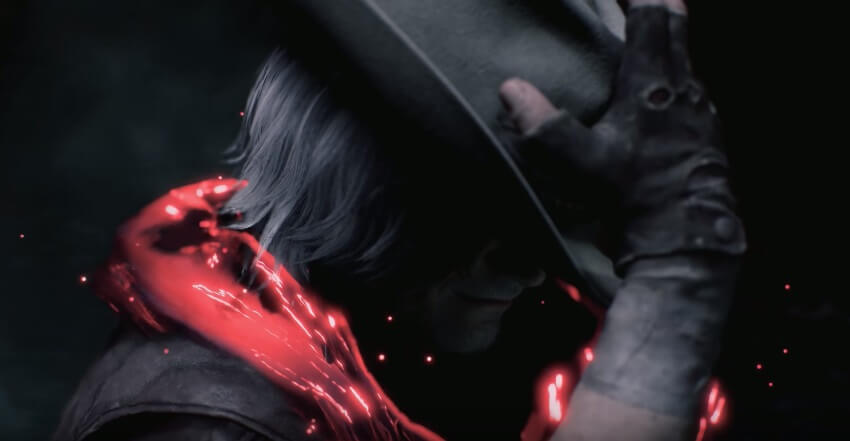 Devil May Cry 5 revela Novo Trailer nos Game Awards 2018