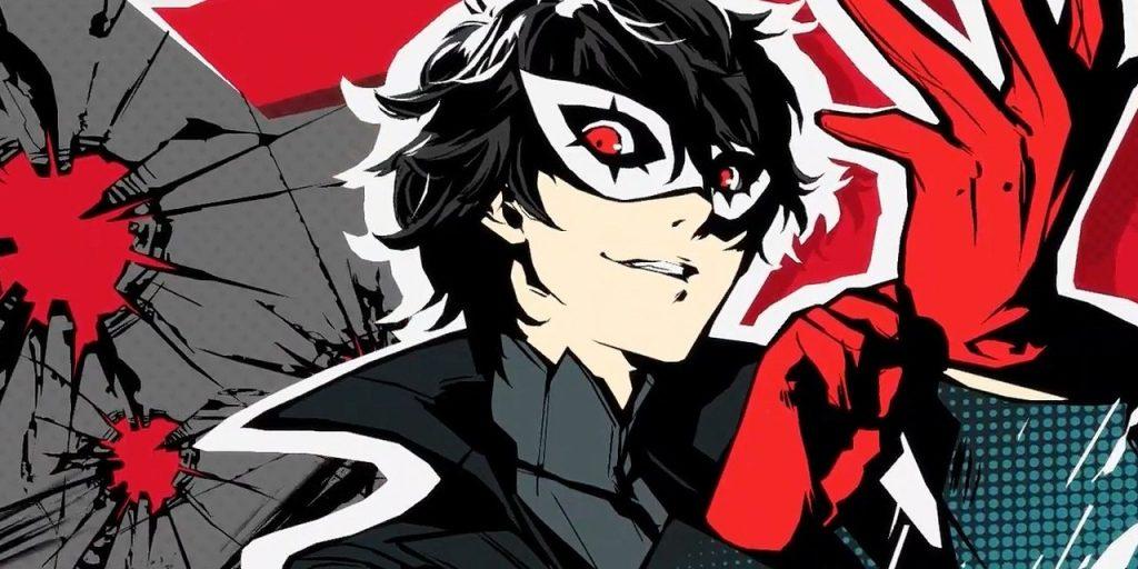 Persona 5 - Especial Anime revela novidades da Franquia