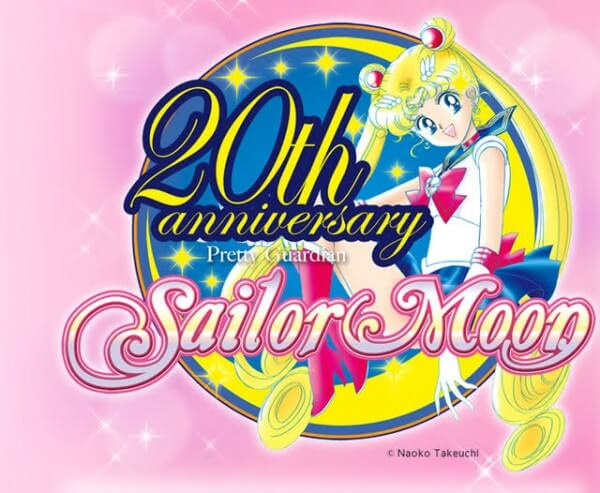 Curtas da Semana ptAnime #31 - Sailor Moon 20 Anos