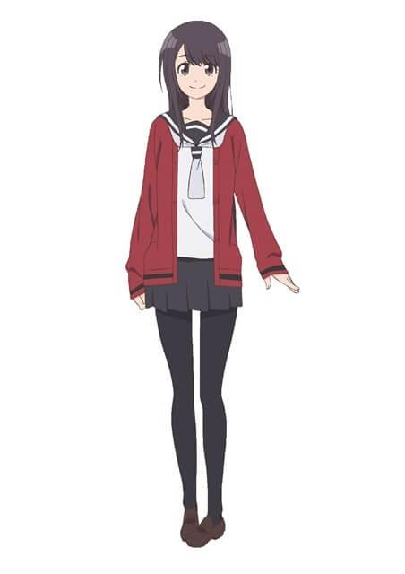 Senryū Shōjo vai receber Adaptação Anime