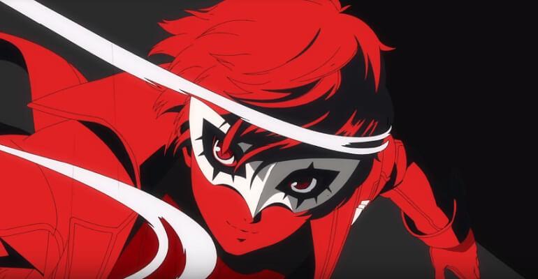 Super Smash Bros. Ultimate - Joker de Persona 5 será DLC