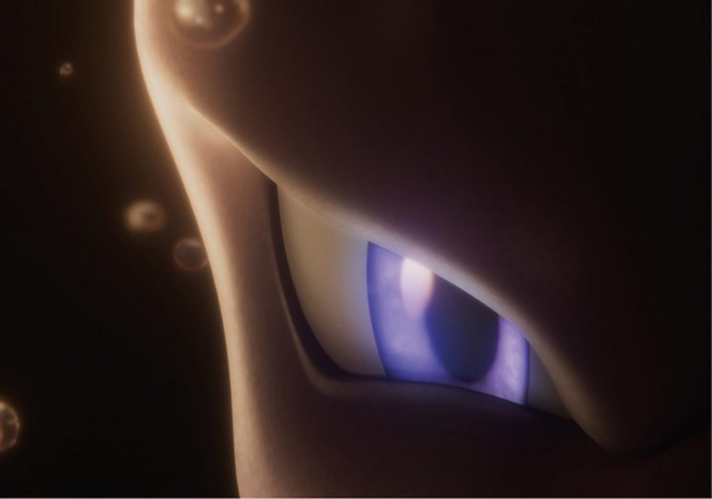Título revelado do filme Pokémon de 2019