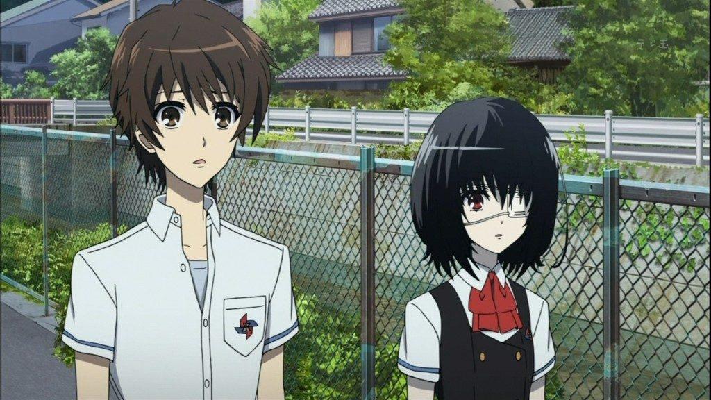 Another - Análise Anime 2012