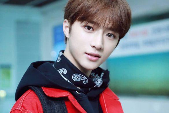 txt revelam bastidores do novo membro Beomgyu