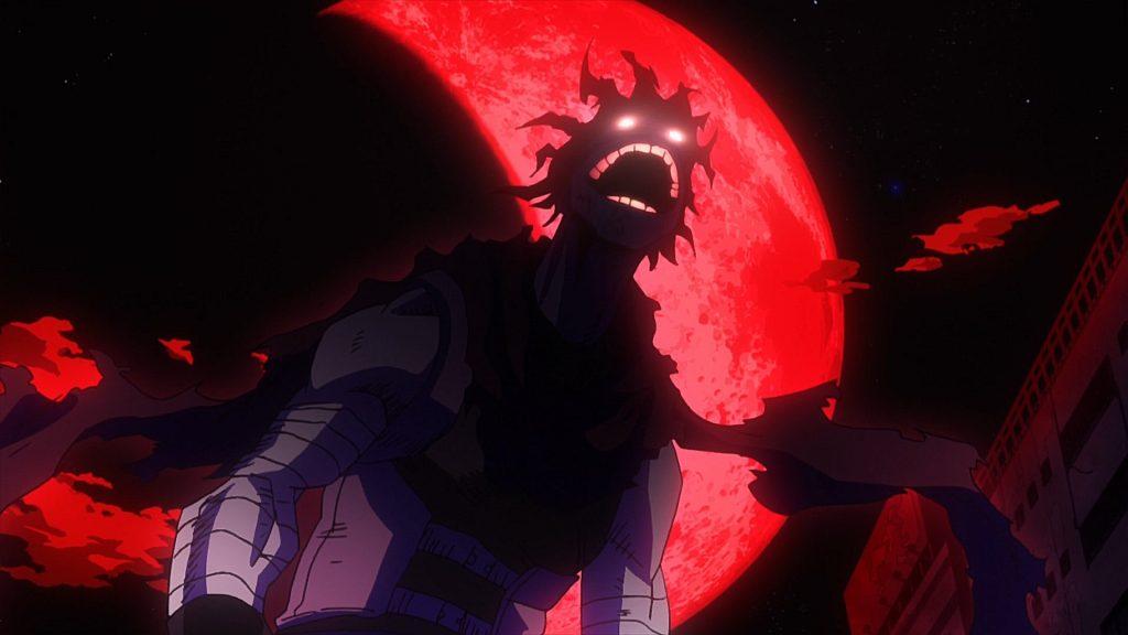Boku no Hero Academia Temporada 2 - Análise - Stain