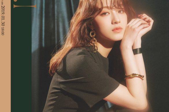 CLC lançam 2 conjuntos de Imagens Teasers com o Concept para Comeback 9