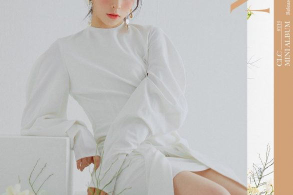CLC lançam 2 conjuntos de Imagens Teasers com o Concept para Comeback 1