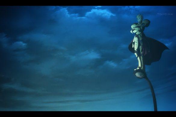 Fate Zero - Animes em Imagens