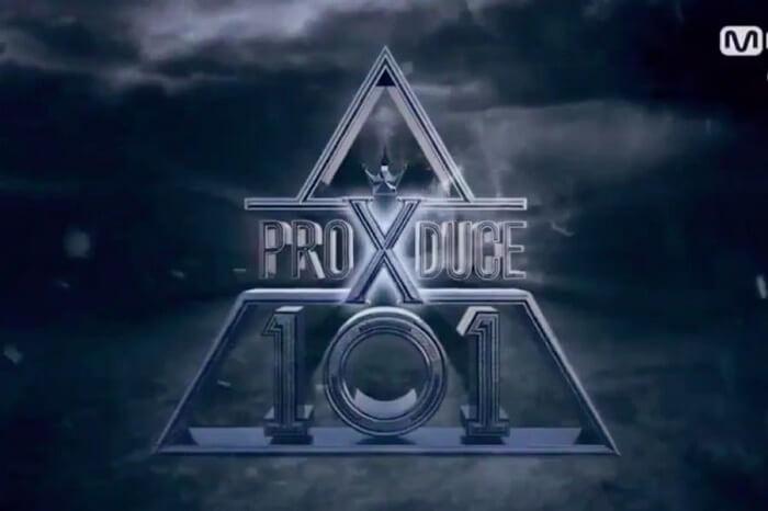 """""""Produce X 101"""" lidera Lista de Programas não Dramáticos"""