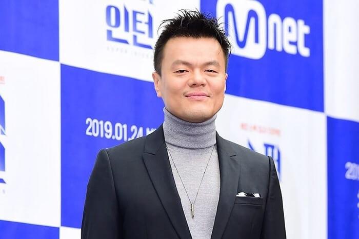 DAY6 querem fazer uma Música com Park Jin Young