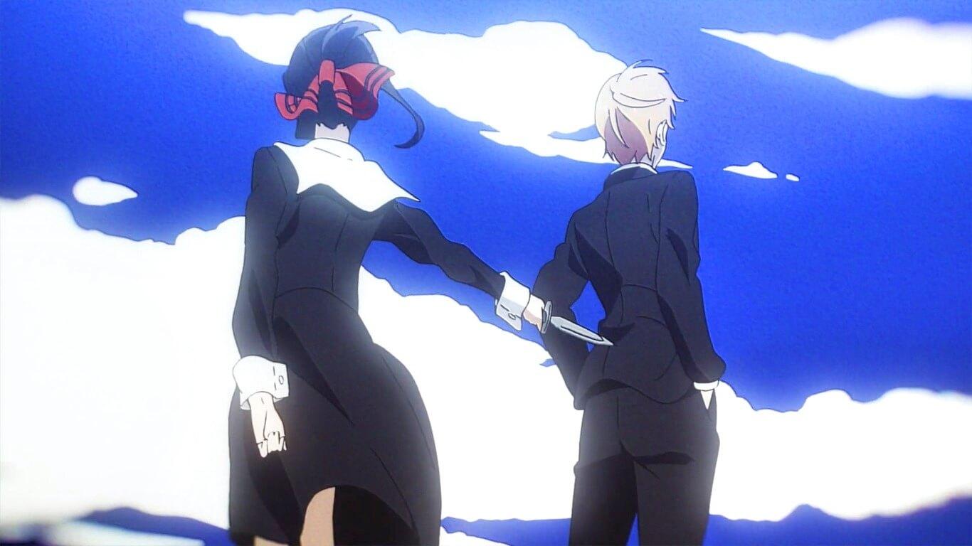 Kaguya-sama wa Kokurasetai - Será o Amor Realmente Uma Guerra?