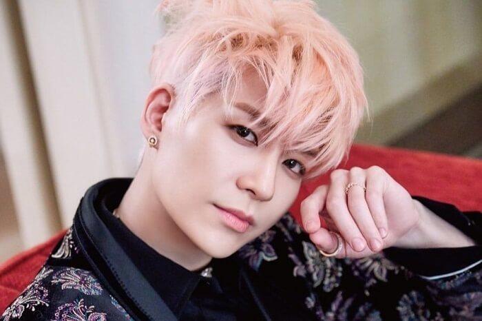 Kang Sung Hoon anuncia decisão de Abandonar os SECHSKIES e a YG Entertainment
