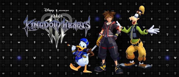 Kingdom Hearts III - 13 Anos Demasiado Tarde | Kingdom Hearts III - Primeiras Impressões