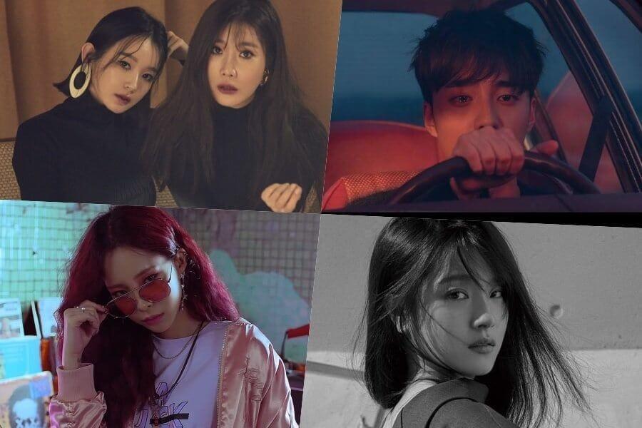 Lista 8 Músicas Kpop muito Realistas sobre Separação