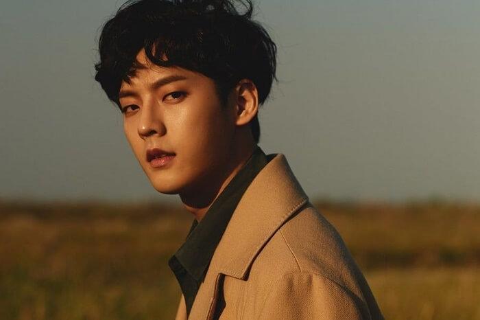 Minhyuk dos BTOB lançará um Álbum Solo antes do Alistamento Militar