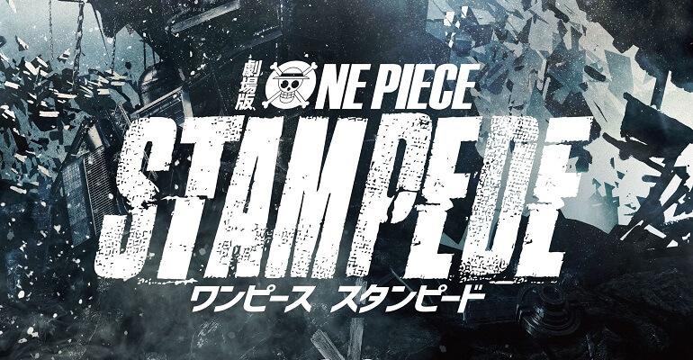 One Piece Stampede revela Designs Personagem por Oda