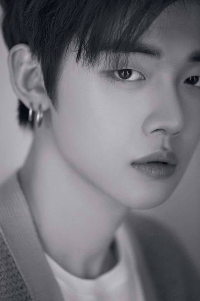Yeonjun txt novo grupo big hit imagem 1
