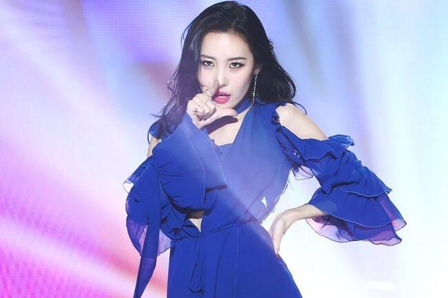 sunmi Kpop 2018 - Da estreia em Grupo ao Sucesso a Solo