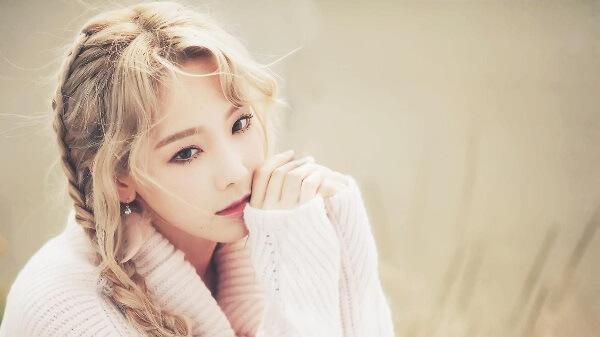taeyeon girls generation Top 10 Melhores Líderes de Kpop - Baltas