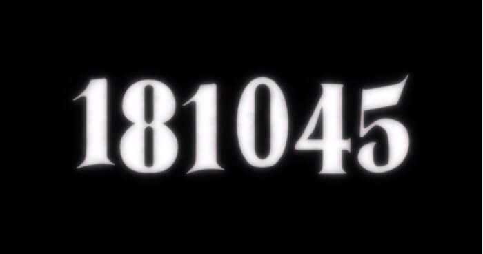 titulo e datas yakusoku no neverland episodio 3