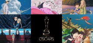 Oscars - Linhagem Anime nos Academy Awards