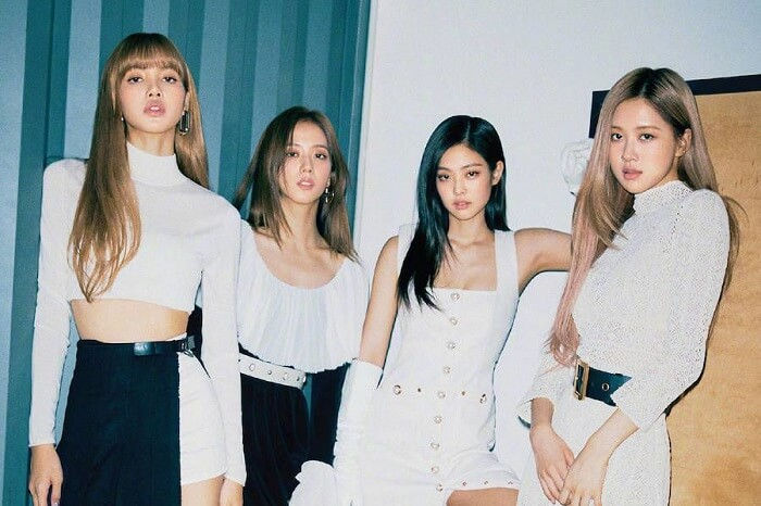 BLACKPINK nomeadas para os 2019 Kids' Choice Awards