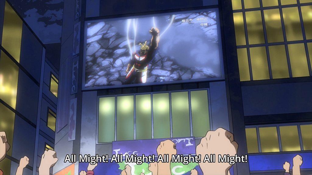 Boku no Hero Academia Temporada 3 - Análise