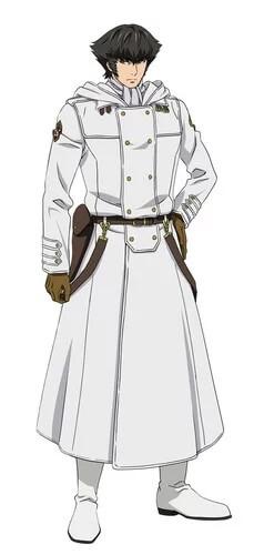 Katsute Kami Datta Kemono-tachi E vai receber Anime