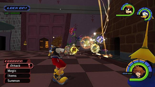 Kingdom Hearts III - Primeiras Impressões