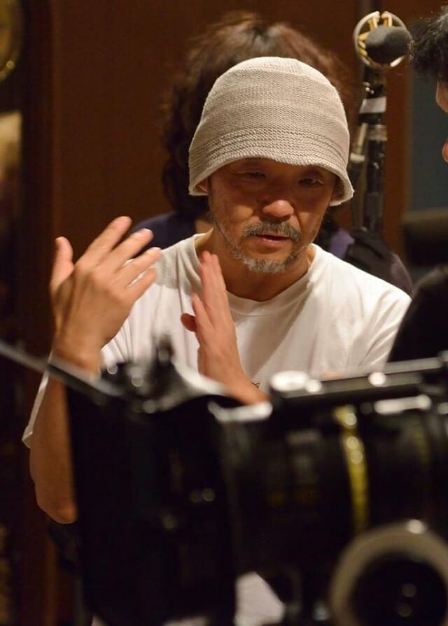 Mamoru Oshii antevê Novo Filme em Festival | Mamoru Oshii a criar Nova Série Anime para 2020