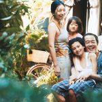 Shoplifters: Uma Família de Pequenos Ladrões pelo Cineclube da Guarda