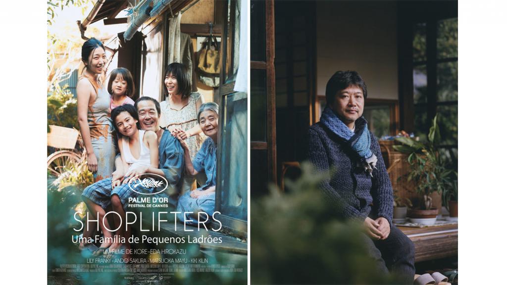 Shoplifters: Uma Família de Pequenos Ladrões - Análise