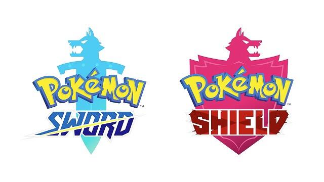 Pokémon Sword e Shield revelados na Pokémon Direct