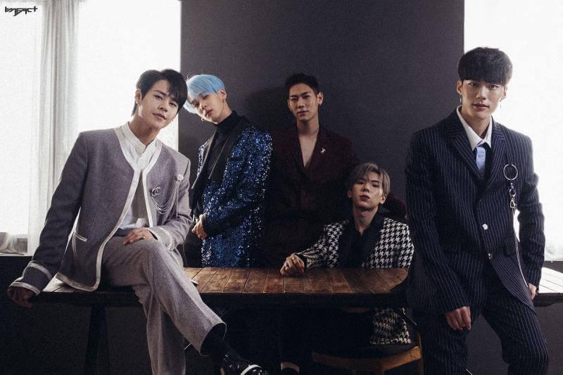 Quem são os IMFACT em Kpop Get to Know grupo