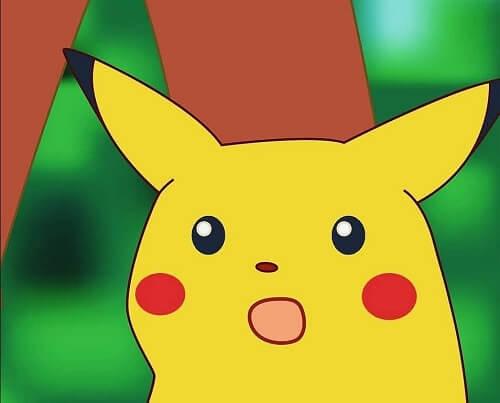 pichachu meme pokemon catia coelho neverlnad