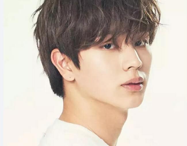 BTOB - Yook Sungjae partilha Detalhes para Novo Single