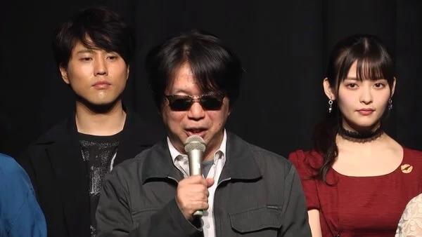 Carole & Tuesday - Watanabe Explica Escolhas Musicais