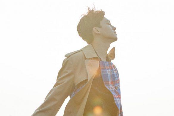 """Chen dos EXO lança mais Teasers em Imagem e Vídeo para Debut a Solo com """"April, And A Flower"""""""