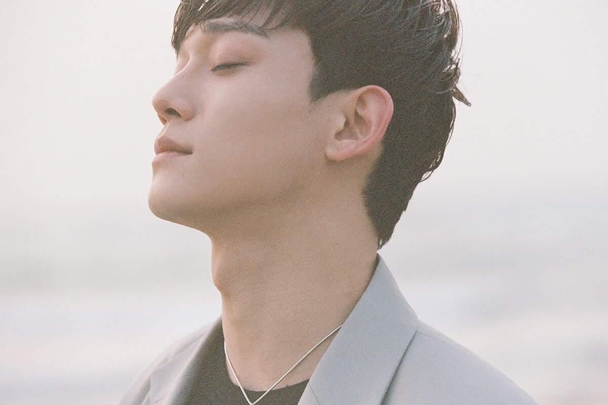 Chen pede Desculpa por Anúncio de Casamento