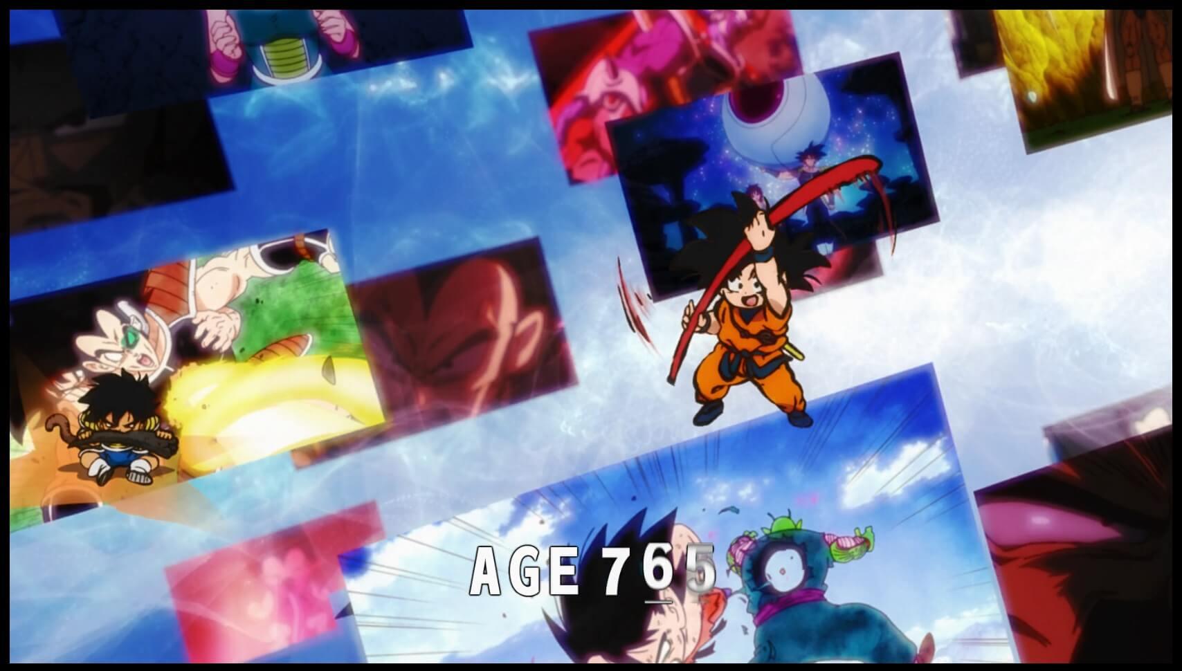 Dragon Ball Super Broly - Ver ou não Ver?