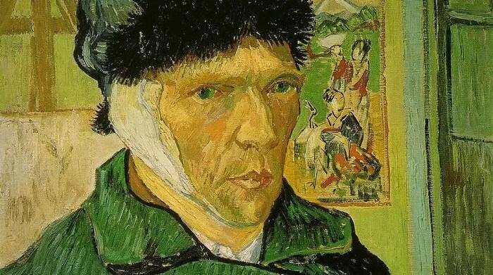 Van Gogh yakusoku no neverland