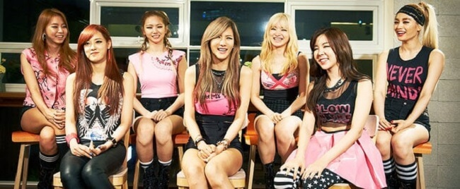 Debuts Kpop 2009 - Um bom Ano na Indústria