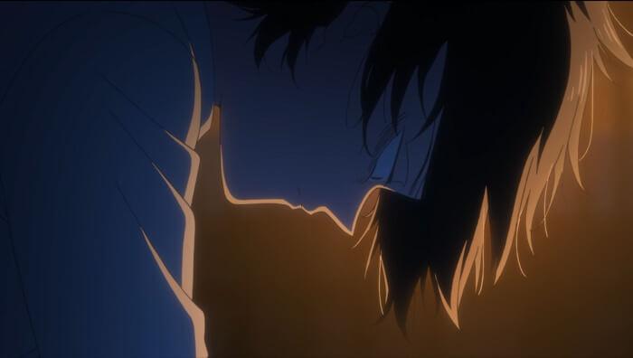 yakusoku no neverland 10 ray sad